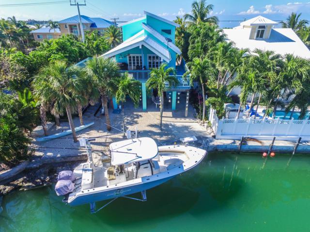 24449 Caribbean Drive, Summerland Key, FL 33042 (MLS #585169) :: Jimmy Lane Real Estate Team