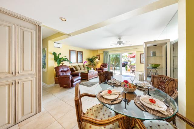 2601 S 2601 Roosevelt Boulevard 105A, Key West, FL 33040 (MLS #585171) :: Coastal Collection Real Estate Inc.