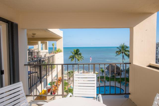 79901 Overseas Highway #504, Upper Matecumbe Key Islamorada, FL 33036 (MLS #585179) :: Conch Realty