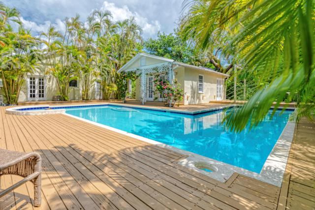 2406 Staples Avenue, Key West, FL 33040 (MLS #585181) :: Coastal Collection Real Estate Inc.