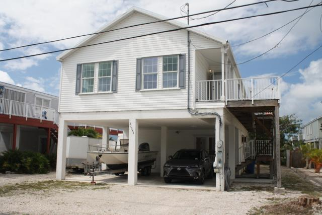 31043 Avenue C, Big Pine Key, FL 33043 (MLS #585182) :: Key West Luxury Real Estate Inc