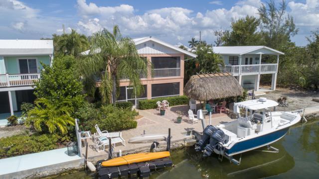 3962 Gordon Road, Big Pine Key, FL 33043 (MLS #585188) :: Conch Realty