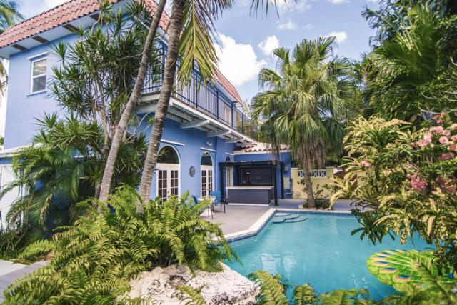 1419 Atlantic Boulevard #2, Key West, FL 33040 (MLS #585202) :: Key West Luxury Real Estate Inc
