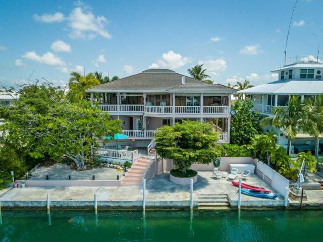 950 Bay Drive, Summerland Key, FL 33042 (MLS #585204) :: Vacasa Florida LLC