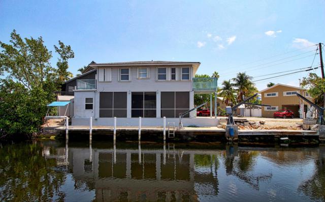 120 Primrose Lane, Long Key, FL 33001 (MLS #585225) :: Key West Property Sisters