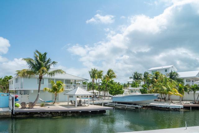185 Ocean View Drive #185, Key Largo, FL 33037 (MLS #585227) :: Key West Property Sisters