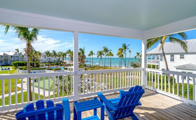 2600 Overseas Highway #71, Marathon, FL 33050 (MLS #585229) :: Key West Property Sisters