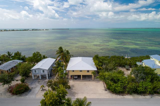 22766 Jolly Roger Drive, Cudjoe Key, FL 33042 (MLS #585231) :: Key West Luxury Real Estate Inc