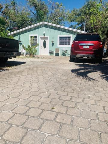 44 Judy Place, Key Largo, FL 33037 (MLS #585238) :: Key West Property Sisters