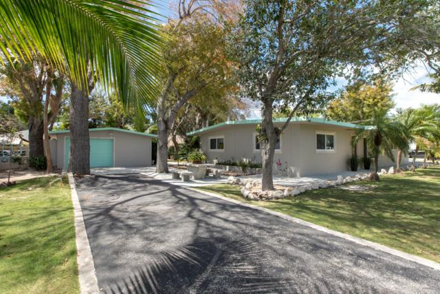 15 Bonefish Avenue, Key Largo, FL 33037 (MLS #585250) :: Key West Property Sisters
