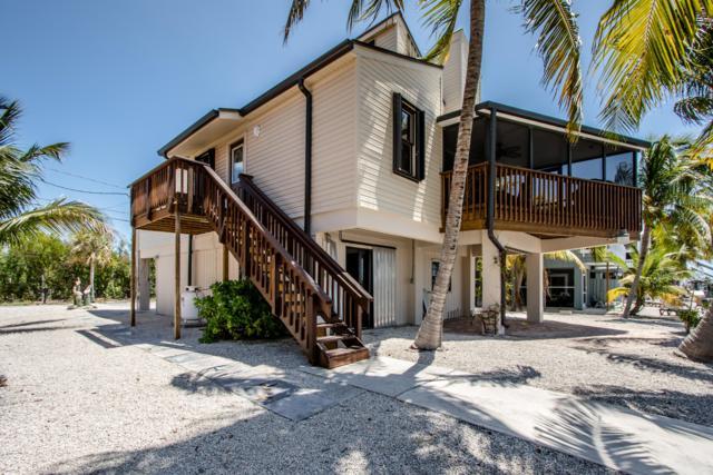 132 E Cahill Court, Big Pine Key, FL 33043 (MLS #585275) :: Key West Luxury Real Estate Inc
