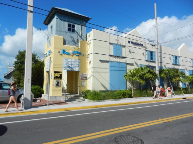 955 Caroline Street #203, Key West, FL 33040 (MLS #585277) :: Key West Luxury Real Estate Inc