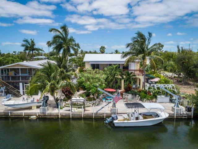 29186 Aster Lane, Big Pine Key, FL 33043 (MLS #585280) :: Key West Luxury Real Estate Inc