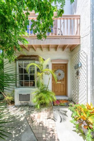 626 Fleming Street B, Key West, FL 33040 (MLS #585288) :: Coastal Collection Real Estate Inc.