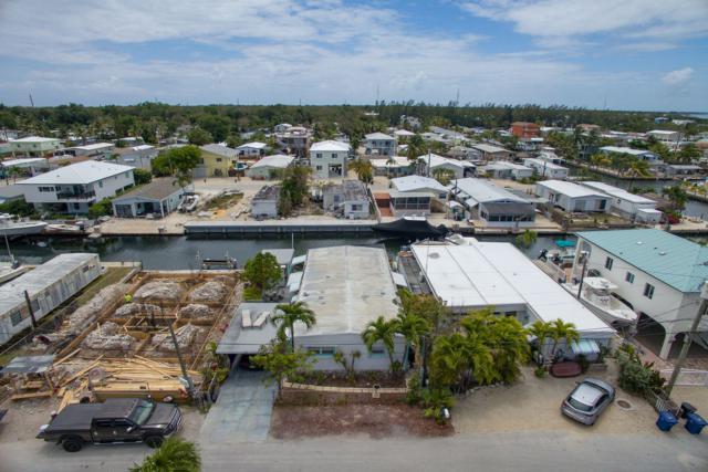170 W Avenue C, Key Largo, FL 33037 (MLS #585293) :: Conch Realty