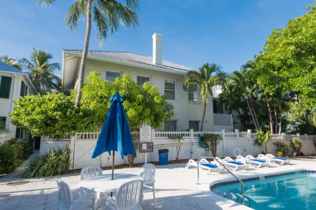 411 Emma Street B, Key West, FL 33040 (MLS #585294) :: Jimmy Lane Real Estate Team