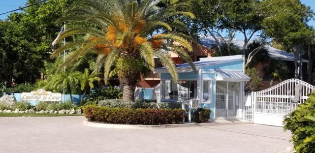 9830 Leeward Avenue, Key Largo, FL 33037 (MLS #585296) :: Conch Realty
