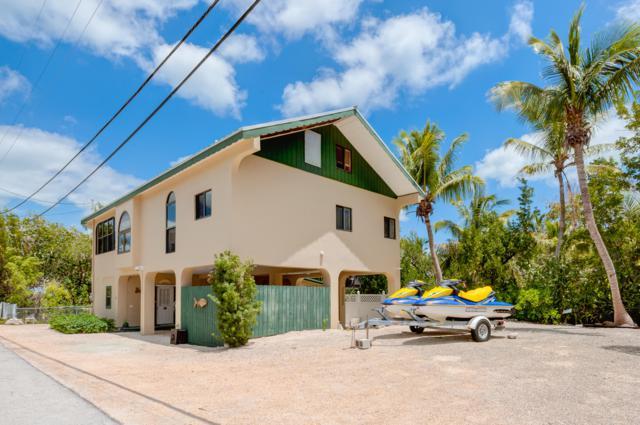 24 Buccaneer Drive, Key Largo, FL 33037 (MLS #585299) :: Conch Realty