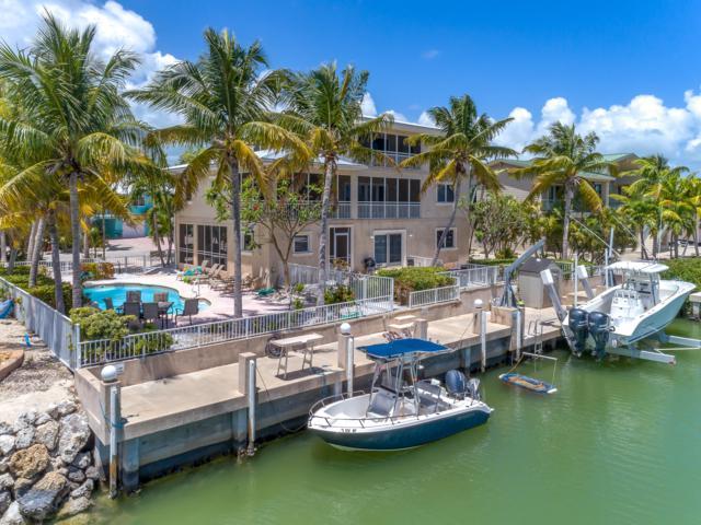 222 S Anglers Drive, Marathon, FL 33050 (MLS #585300) :: Conch Realty