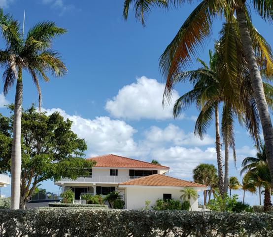306 Alamanda Street, Duck Key, FL 33050 (MLS #585301) :: Conch Realty