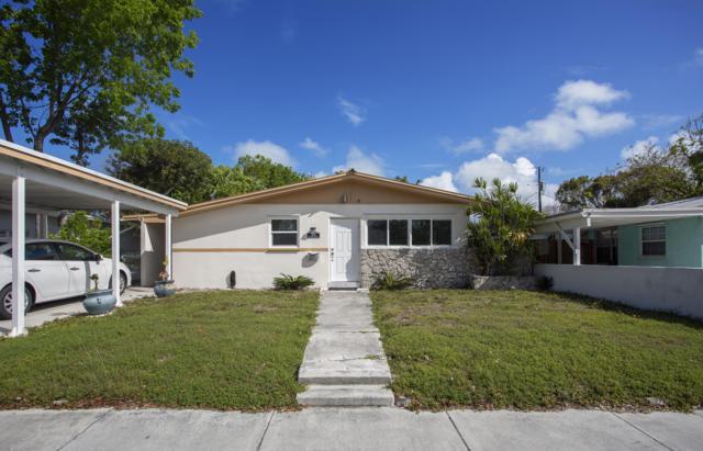 3519 Flagler Avenue, Key West, FL 33040 (MLS #585302) :: Key West Luxury Real Estate Inc