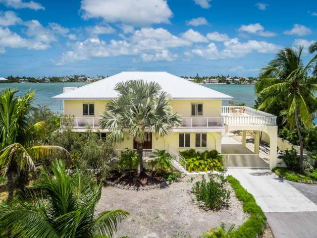 16845 Tamarind Road, Sugarloaf Key, FL 33042 (MLS #585303) :: Conch Realty