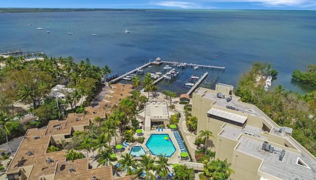104350 Overseas Highway B-105, Key Largo, FL 33037 (MLS #585308) :: Conch Realty