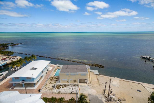 701 Grouper Lane, Key Largo, FL 33037 (MLS #585309) :: Key West Luxury Real Estate Inc