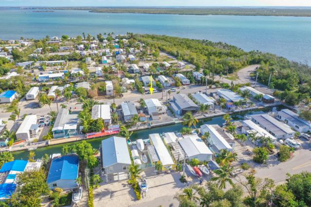 27960 Lobster Tail Trail, Little Torch Key, FL 33042 (MLS #585313) :: Jimmy Lane Real Estate Team