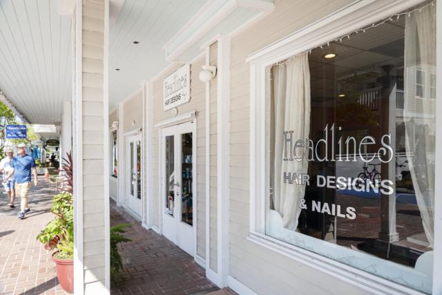 1075 Duval Street 15C & 16C, Key West, FL 33040 (MLS #585318) :: KeyIsle Realty