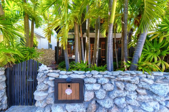 1217 Newton Street, Key West, FL 33040 (MLS #585326) :: Key West Luxury Real Estate Inc
