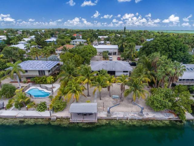 17156 W Bonita Lane, Sugarloaf Key, FL 33042 (MLS #585328) :: Jimmy Lane Real Estate Team