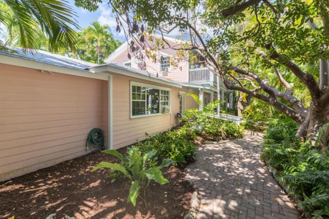 1203 Johnson Street, Key West, FL 33040 (MLS #585329) :: Jimmy Lane Real Estate Team