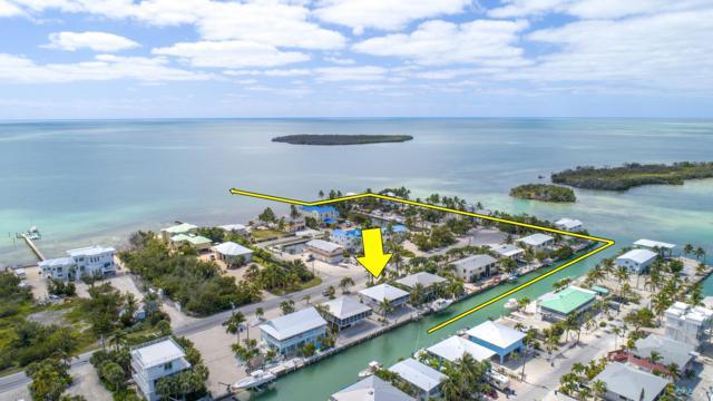 1348 Ocean Drive, Summerland Key, FL 33042 (MLS #585331) :: Jimmy Lane Real Estate Team