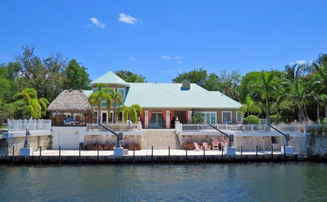 12 Bass Avenue, Key Largo, FL 33037 (MLS #585333) :: Coastal Collection Real Estate Inc.