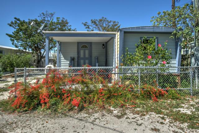 27 Avenue A, Key Largo, FL 33037 (MLS #585336) :: Coastal Collection Real Estate Inc.