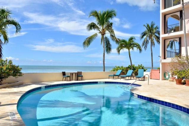 1500 Atlantic Boulevard #311, Key West, FL 33040 (MLS #585340) :: Key West Luxury Real Estate Inc