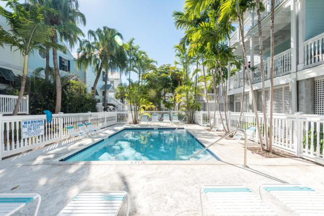 3029 N Roosevelt Boulevard #36, Key West, FL 33040 (MLS #585344) :: Jimmy Lane Real Estate Team