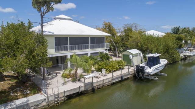 29036 Magnolia Drive, Big Pine Key, FL 33043 (MLS #585345) :: Jimmy Lane Real Estate Team
