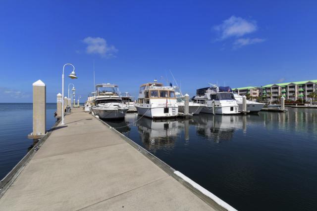 5555 College Road Barracuda Dock , Key West, FL 33040 (MLS #585354) :: Conch Realty