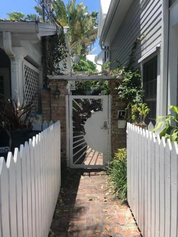 906 Frances Street B, Key West, FL 33040 (MLS #585360) :: Jimmy Lane Real Estate Team
