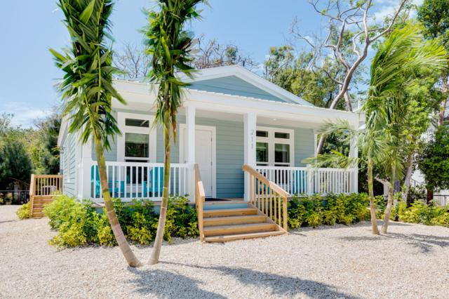 211 Gasparilla Drive, Key Largo, FL 33037 (MLS #585365) :: Jimmy Lane Real Estate Team