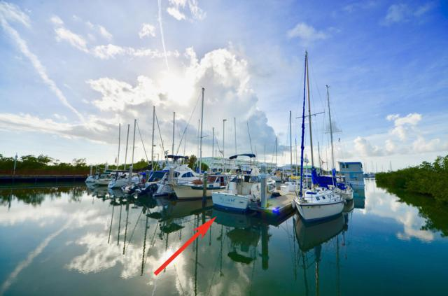 5555 College Road #16, Key West, FL 33040 (MLS #585396) :: Brenda Donnelly Group