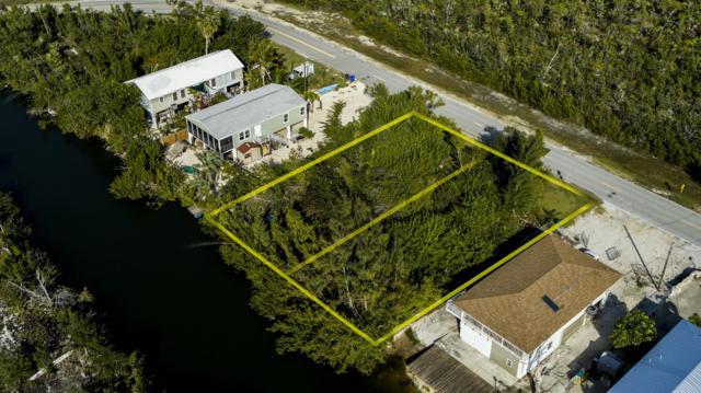 Newfound Boulevard, Big Pine Key, FL 33043 (MLS #585397) :: Brenda Donnelly Group