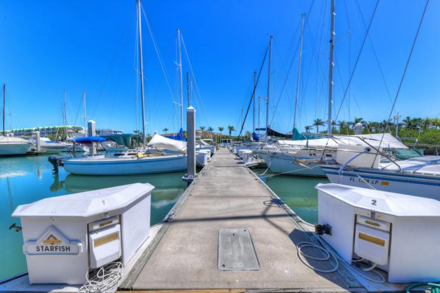 5555 College Road Starfish #9, Key West, FL 33040 (MLS #585410) :: Key West Luxury Real Estate Inc