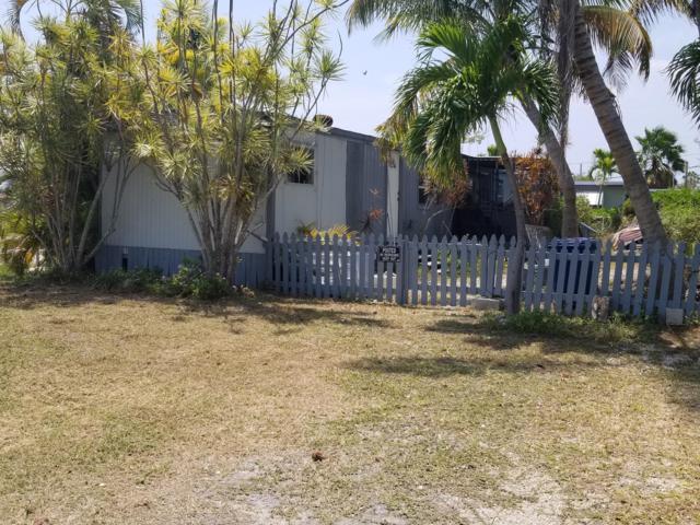 31374 Avenue H, Big Pine Key, FL 33043 (MLS #585420) :: Brenda Donnelly Group
