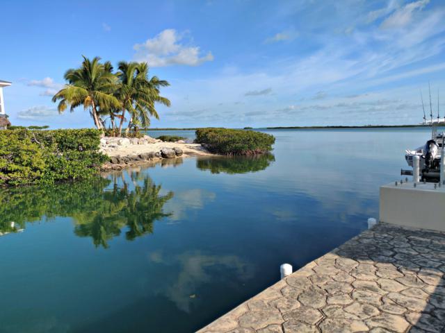 1 Palmetto Drive, Big Coppitt, FL 33040 (MLS #585422) :: Coastal Collection Real Estate Inc.