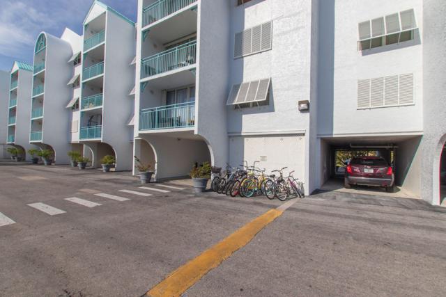 3635 Seaside Drive #411, Key West, FL 33040 (MLS #585424) :: Brenda Donnelly Group