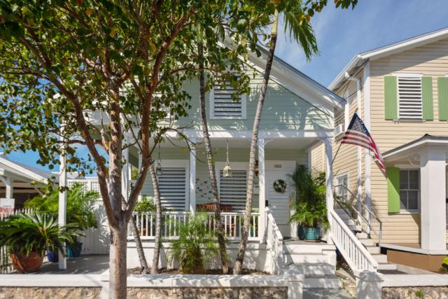 1022 Varela Street, Key West, FL 33040 (MLS #585438) :: Brenda Donnelly Group