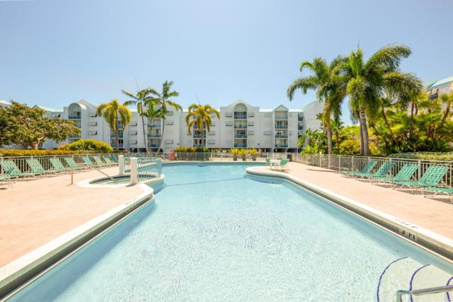 3635 Seaside Drive #208, Key West, FL 33040 (MLS #585452) :: Jimmy Lane Real Estate Team